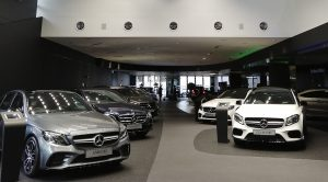 What to Know About Car Dealership Cleaning Asheville NC