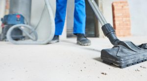 How Much Does a Post Construction Clean Cost?