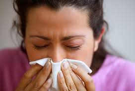 Allergies in your home are no fun.